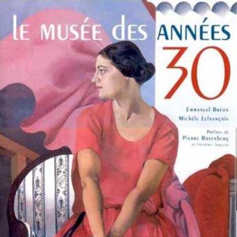 Le Musée des Années 30.